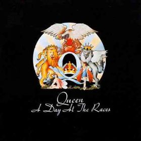 Day at the Races - (Import CD)