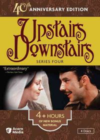 Upstairs Downstairs Series 4 - (Region 1 Import DVD)