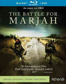 Battle for Marjah - (Region 1 Import DVD)
