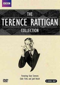 Terence Rattigan Collection - (Region 1 Import DVD)