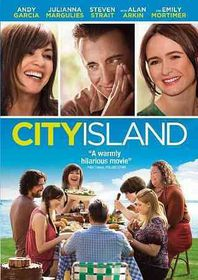 City Island - (Region 1 Import DVD)