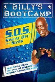 Billy Blanks:Bootcamp Sos - (Region 1 Import DVD)