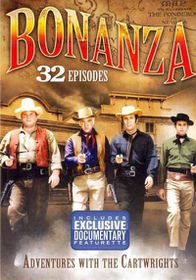 Bonanza:Adventures with the Cartwrigh - (Region 1 Import DVD)