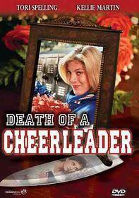 Death of a Cheerleader - (Region 1 Import DVD)