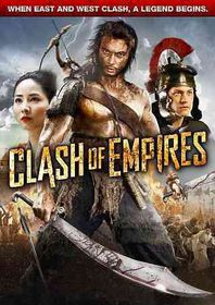 Clash of Empires - (Region 1 Import DVD)