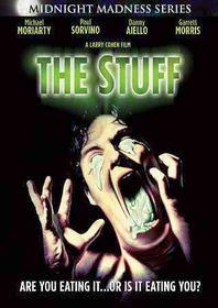 Stuff - (Region 1 Import DVD)