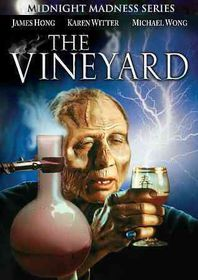 Vineyard - (Region 1 Import DVD)