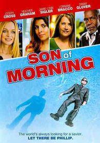Son of Morning - (Region 1 Import DVD)
