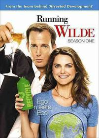 Running Wilde:Season 1 - (Region 1 Import DVD)