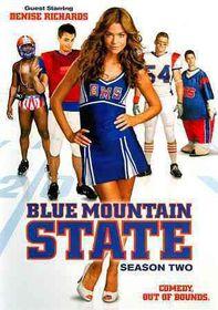 Blue Mountain State Season 2 - (Region 1 Import DVD)