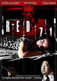 Red 71 - (Region 1 Import DVD)
