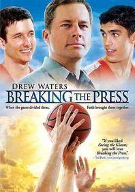 Breaking the Press - (Region 1 Import DVD)