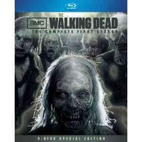 Walking Dead (Special Edition) - (Region A Import Blu-ray Disc)