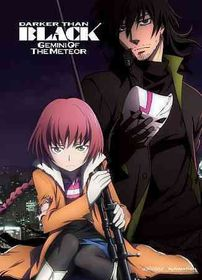 Darker Than Black:Season Two - (Region A Import Blu-ray Disc)