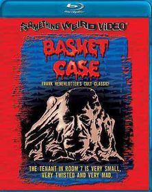 Basket Case - (Region A Import Blu-ray Disc)