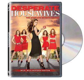 Desperate Housewives Season 7 (DVD)