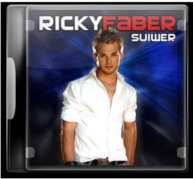 Ricky Faber - Suiwer (CD)