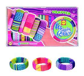 Alex Toys - Wrap 'N Ribbon - Bangle Set