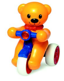 Tolo - Toys Push And Go Teddy