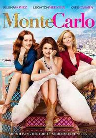 Monte Carlo - (Region 1 Import DVD)