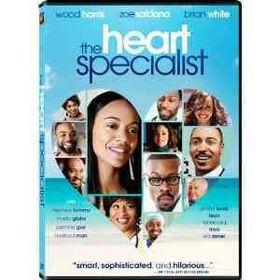 Heart Specialist - (Region 1 Import DVD)
