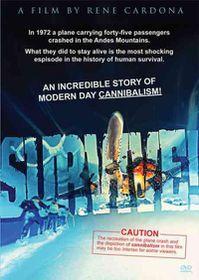 Survive - (Region 1 Import DVD)