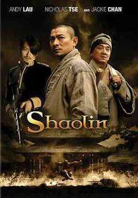 Shaolin - (Region 1 Import DVD)
