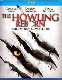 Howling:Reborn - (Region A Import Blu-ray Disc)