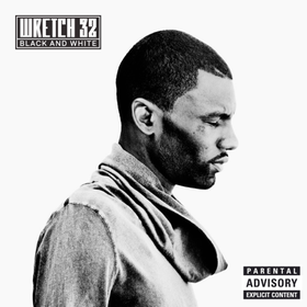 Wretch 32 - Black & White (CD)