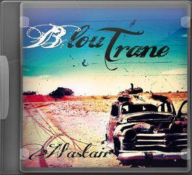 Al'astair - Blou Trane (CD)