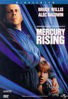 Mercury Rising - (Import DVD)
