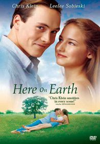 Here on Earth - (DVD)