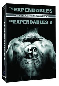 The Expendables 1 & 2 Box Set (DVD)