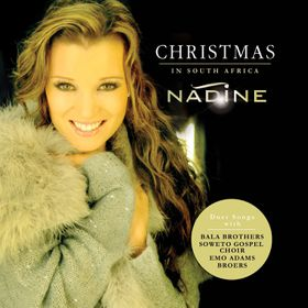 Nadine - Christmas In South Africa (CD)