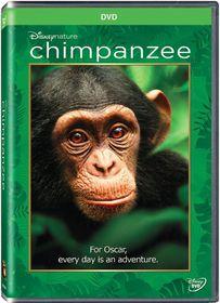 Chimpanzee (DVD)