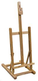 Dala Wooden Studio Table Easel