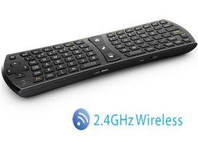 Rii 2.4GHz Wireless Mini Keyboard & Air Mouse