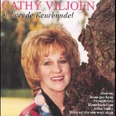 Cathy Viljoen - 'n Tweede Keurbundel (CD)