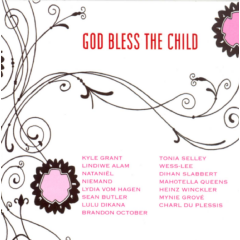 God Bless The Child - Various Artists (CD)