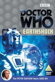 Dr Who-Earthshock - (Import DVD)