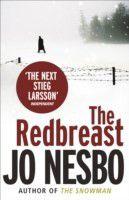 The Redbreast (eBook)