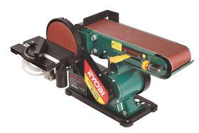 Ryobi - Belt and Disc Sander 350 Watt