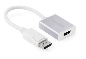 UGreen DisplayPort m to HDMI F Converter