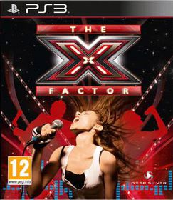 The X-Factor - Solus (PS3)