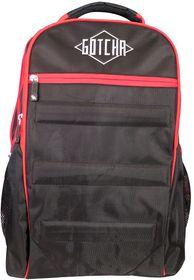 Gotcha Deluxe Laptop Backpack - Jasper Red