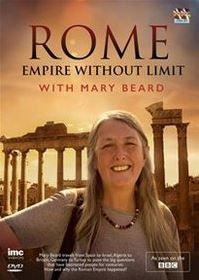 Rome - Empire Without Limit (DVD)