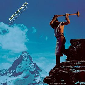Depeche Mode - Construction Time Again (Vinyl)