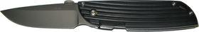 Enlan - Falconet 8CR13 G10 Liner-Lock Tin - Black