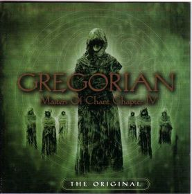 Gregorian - Masters Of Chant - Chapter 4 (CD)