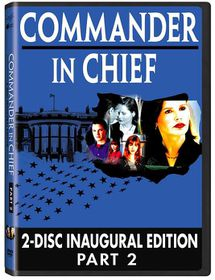 Commander in Chief:Inaugural Edition Part 2 - (Region 1 Import DVD)
